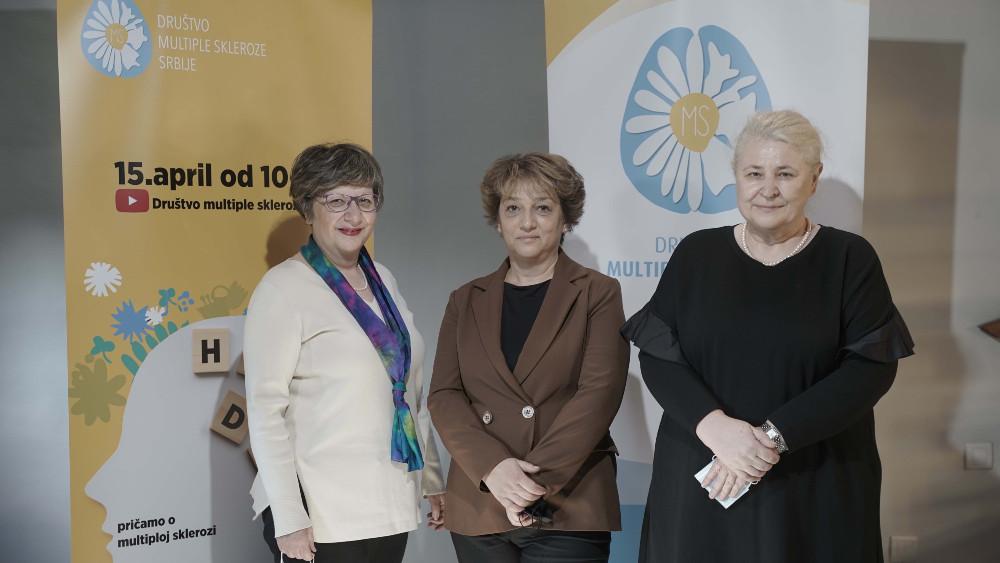 Srbija primer unapređenja terapije za multiplu sklerozu 1