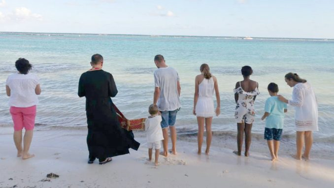 Život pravoslavnog misionara u Venecueli 3