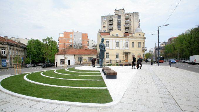 Nepoznata cena spomenika despotu Stefanu Lazareviću 4