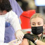 Punktovi za vakcinaciju bez zakazivanja u Beogradu rade do 19 časova 10