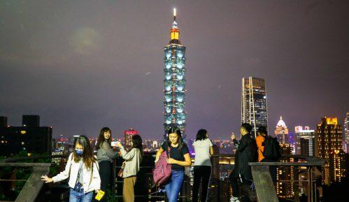 """Uspešni """"tajvanski model"""": Naučilo ih bolno SARS iskustvo 1"""