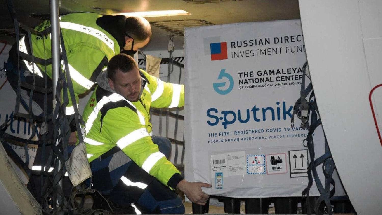 Popović: Mnoge stvari nejasne oko proizvodnje Sputnjika V u Srbiji 1