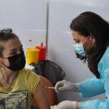 Jovanović: U Srbiji vakcinisano gotovo tri miliona građana 11