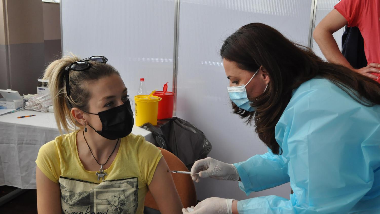 Jovanović: U Srbiji vakcinisano gotovo tri miliona građana 1