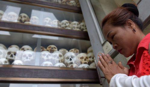 Ratni zločini i Pol Pot: Kako je brutalni režim Crvenih Kmera uništio Kambodžu 10