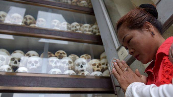 Ratni zločini i Pol Pot: Kako je brutalni režim Crvenih Kmera uništio Kambodžu 3