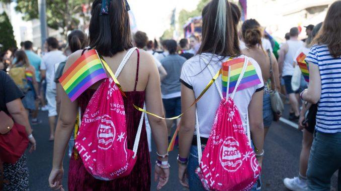 LGBT, istopolni brakovi i Srbija: Koja prava imaju gej ljudi - od penzije do usvajanja dece 4