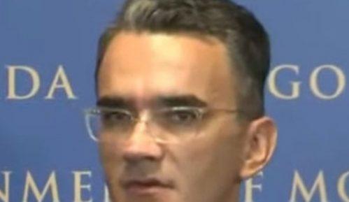 Vladimir Leposavić: Pao na ispitu 2