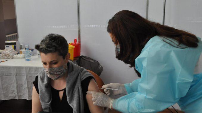 Vesić: Broj vakcinisanih punoletnih Beograđana danas će preći 550.000 4