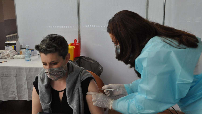 Gde po vakcinu bez zakazivanja u Beogradu? 1