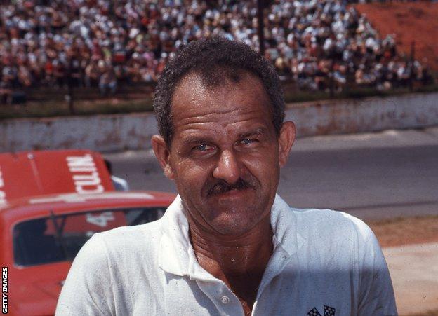 Automobilizam i sport: Vendel Skot - Pionir Naskar trka čija je zaostavština moćnija nego ikada 5