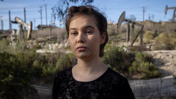 Životna sredina i Amerika: Devetogodišnjakinja se borila protiv naftne kompanije i raka i pobedila 5