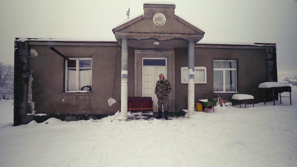 Armяnskiй Šurnuh
