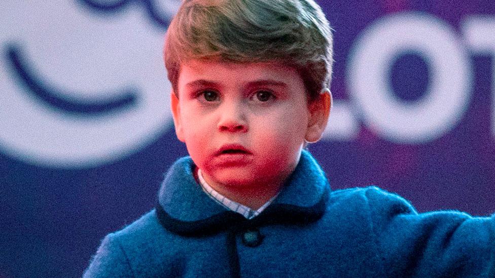 Prince Louis of Cambridge