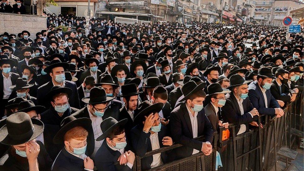 Ortodoksы v Ierusalime