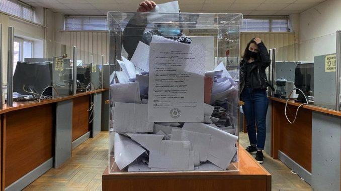 Političke partije u Srbiji: Mogu li građanski pokreti da zamene opozicione stranke 3