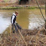 Srbija, životna sredina i voda: Kako samonicijativno očistiti reku, a ne dobiti kaznu 11