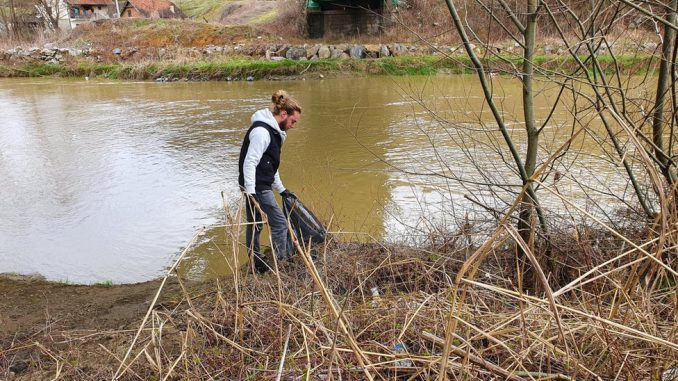 Srbija, životna sredina i voda: Kako samonicijativno očistiti reku, a ne dobiti kaznu 3