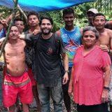 Avionske nesreće i incidenti: Kako je pilot preživeo potpuno sam 36 dana u brazilskoj prašumi 11