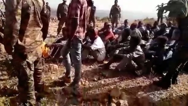 Etiopija, rat i zločini: Dokazi sugerišu da je vojska izvršila masakr u regionu Tigrej 3