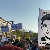 """Dan studenata i Žarko Marinović: Kako je """"žrtva studentske solidarnosti"""" postao simbol njihove borbe 11"""