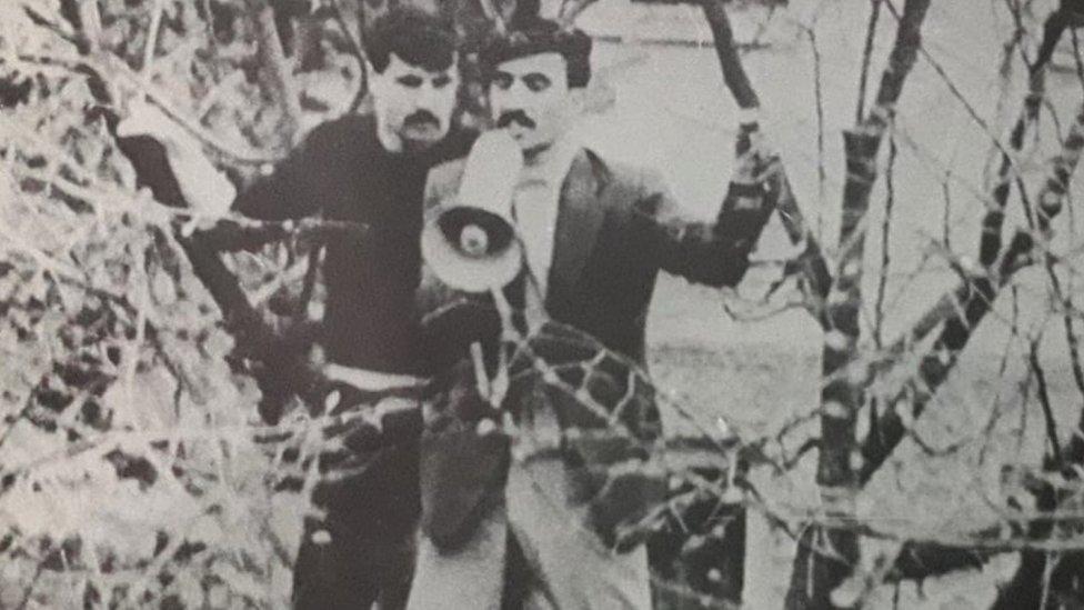 Priština, 1981. godine
