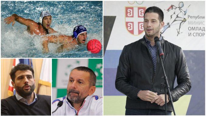 Srbija, sport i politika: Da li srpski sportisti treba da se više politički angažuju 2