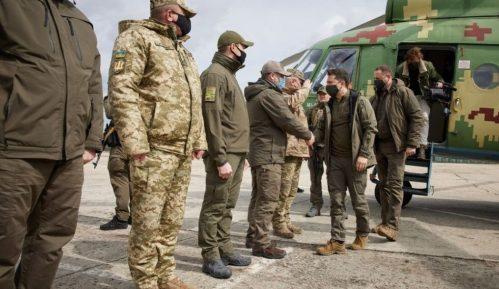 """Sukob Rusije i Ukrajine: Otkud """"pretnje Srebrenicom"""" usred povećanja tenzija 5"""