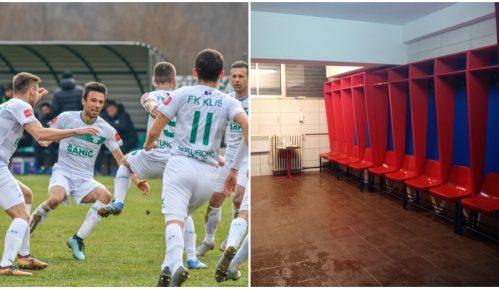 Fudbal i Balkan: Igrači trećeligaša iz Bosne i Hercegovine očistili svlačionicu posle utakmice i oduševili region 13