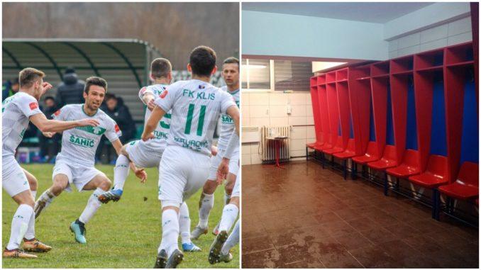 Fudbal i Balkan: Igrači trećeligaša iz Bosne i Hercegovine očistili svlačionicu posle utakmice i oduševili region 4