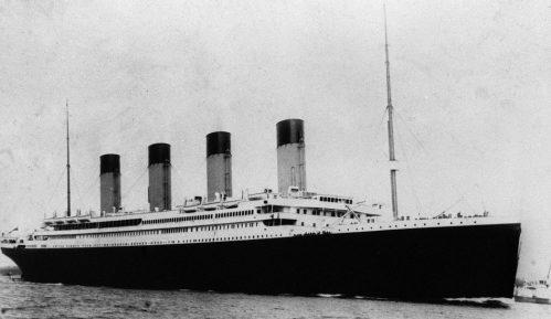 Priča o nesrećnom Titaniku i užasnoj smrti u ledenoj vodi Atlantskog okeana 15