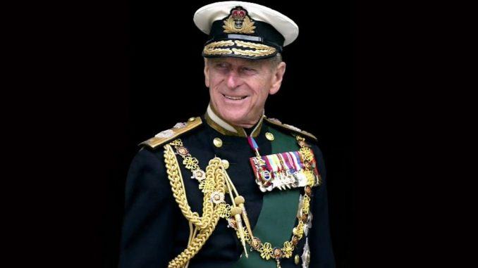 Princ Filip: Sahranjen vojvoda od Edinburga 4