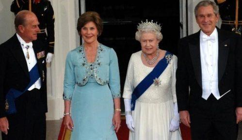 Princ Filip: Kako se svetski lideri opraštaju od vojvode od Edinburga 2