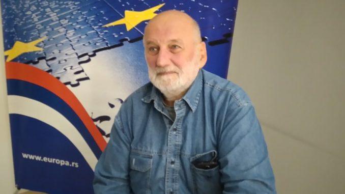 Preminuo kompozitor Zoran Simjanović: Igrajmo taj tango smrti, kao onaj strašni dasa Flojd 5