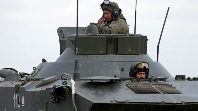 Rusija i sukobi na Krimu: Da li se sprema novi napad na Ukrajinu 3