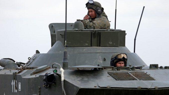 Rusija i sukobi na Krimu: Da li se sprema novi napad na Ukrajinu 5
