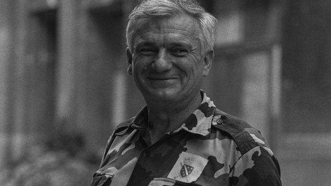 """Ko je bio general Jovan Divjak: """"Oficir i džentlmen"""" ratnog Sarajeva 5"""