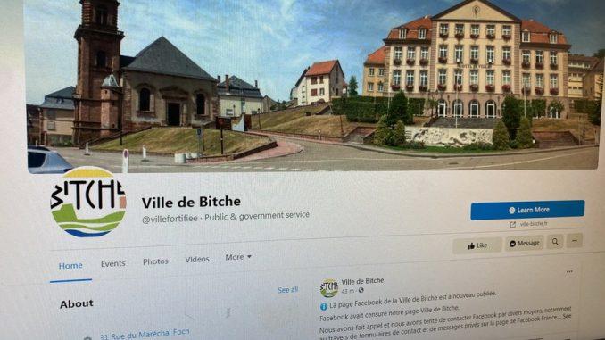 Društvene mreže i psovke: Fejsbuk greškom uklonio stranicu grada u Francuskoj 2