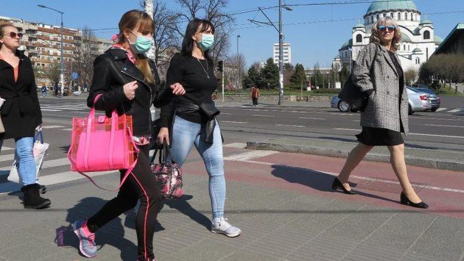 Mere, korona virus, Srbija: Koje mere su trenutno na snazi u Srbiji 2