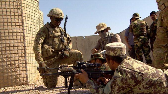 Amerika, rat i ekstremizam: Vojska SAD napušta Avganistan do 11. septembra, tvrde mediji 11