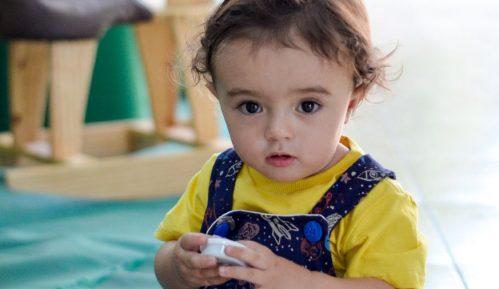 Korona virus, deca i Brazil: Dok pandemija besni, stotine beba i male dece umire 15