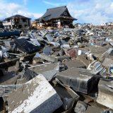 Zemljotres u Japanu: Jedan potres zaustavio sat, drugi mu posle deset godina pokrenuo kazaljke 10