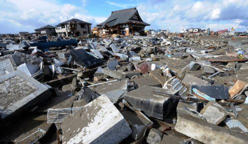 Zemljotres u Japanu: Jedan potres zaustavio sat, drugi mu posle deset godina pokrenuo kazaljke 13
