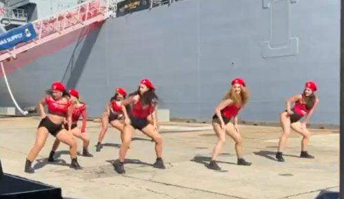 Australija, vojska i prava žena: Zašto je sporan nastup plesačica na vojnoj ceremoniji 1