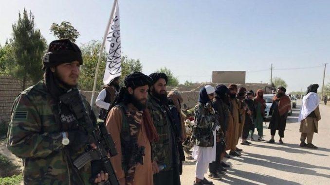 "Avganistan: ""Dobili smo rat, Amerika je izgubila"", tvrde Talibani 5"