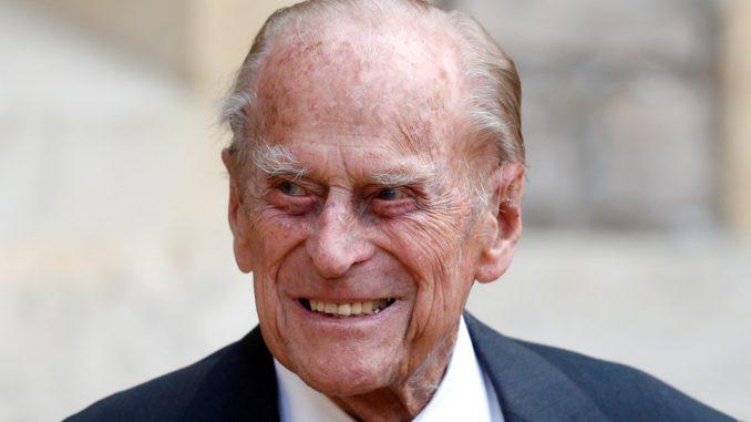 Princ Filip: BBC dobio 109.741 žalbu zbog izveštavanja o smrti vojvode od Edinburga 2