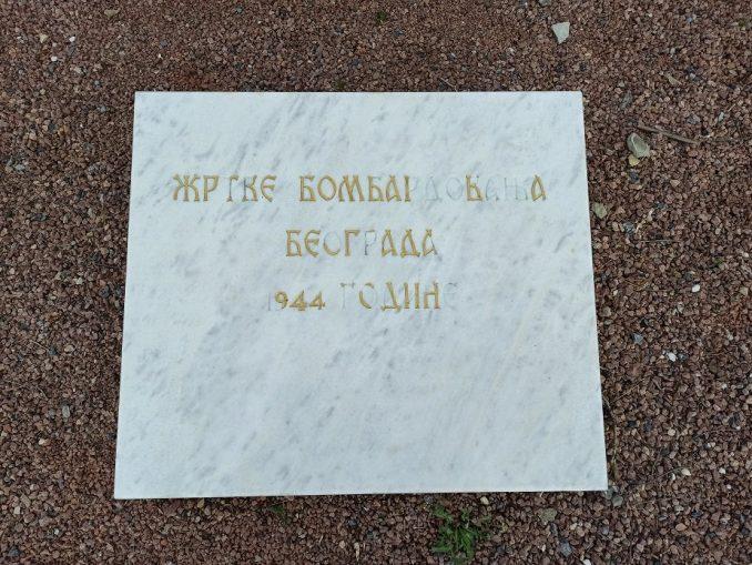 Drugi svetski rat, saveznici i Beograd: Zašto je na Uskrs 1944. bombardovana prestonica Srbije 4