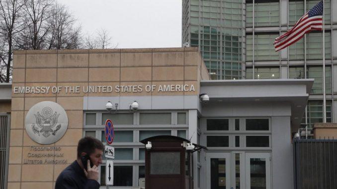 Odnosi Moskve i Vašingtona: Rusija na sankcije odgovorila proterivanjem američkih diplomata 5