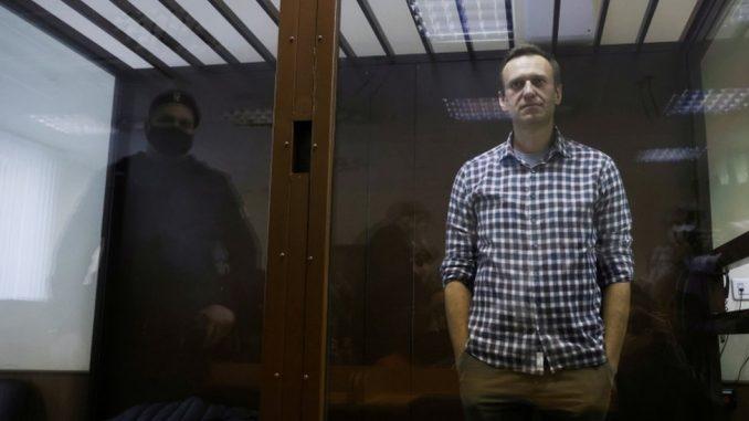 Putin, Rusija i politika: Navaljni u smrtnoj opasnosti, tvrde lekari 5