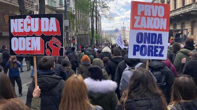 Frilenseri i porez u Srbiji: Šta će se u životu frilensera promeniti posle dogovora sa Vladom 3